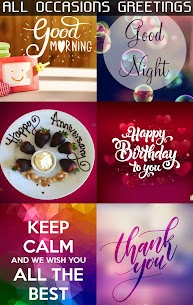 Greeting Cards All Occasions 4.5.6 Android APK Mod 3