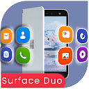 Theme for Microsoft Surface Duo