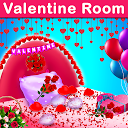 Valentine Room Decoration