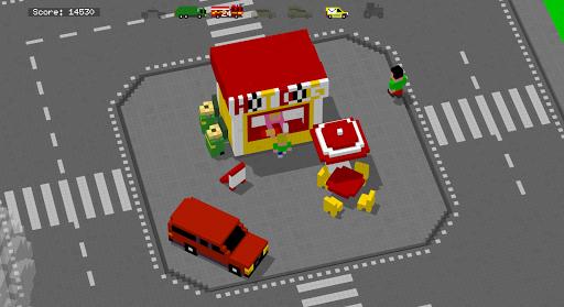 City Block 1.18 screenshots 2
