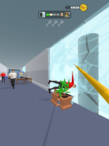 Joust Run android2mod screenshots 9