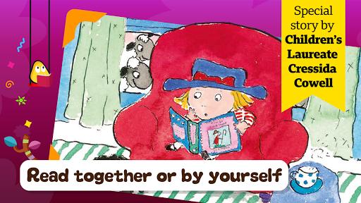 BBC CBeebies Storytime u2013 Bedtime stories for kids apktram screenshots 2