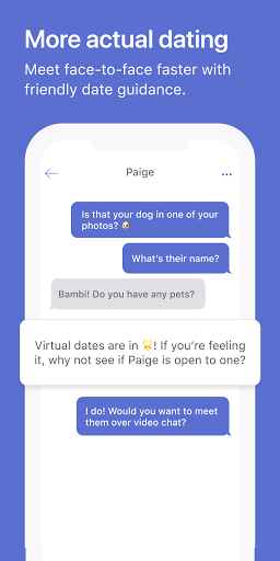 Coffee Meets Bagel Free Dating App 5.48.1.4139 Screenshots 5