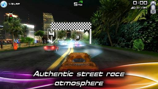 Race Illegal: High Speed 3D 1.0.54 screenshots 13