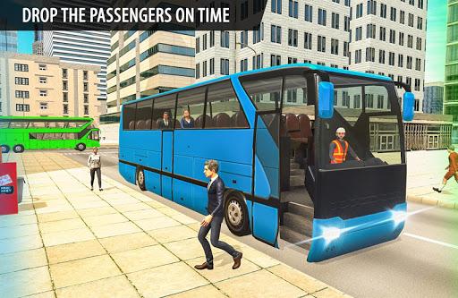 Bus Parking Tourist Game 2020 1.4 screenshots 1