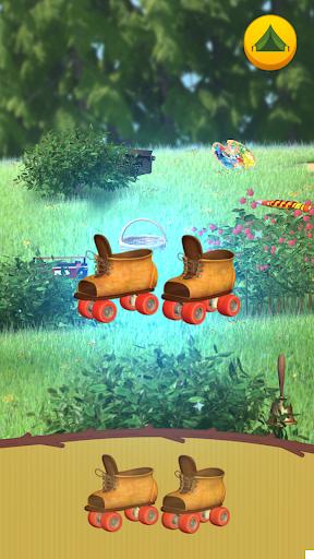 Masha and the Bear: Running Games for Kids 3D  screenshots 16