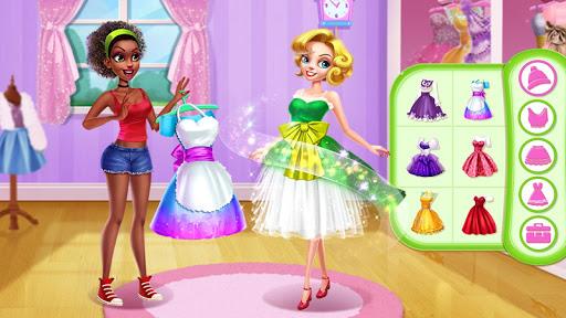 Sweet Candy Maker: Magic Shop 3.3.5066 screenshots 7