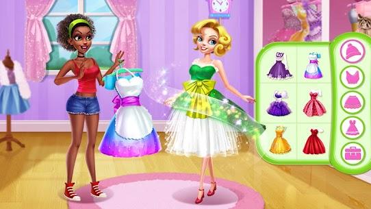 Sweet Candy Maker: Magic Shop 7