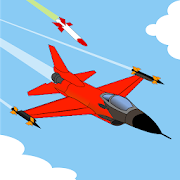 Defenders of Sky : Missile Escape Game
