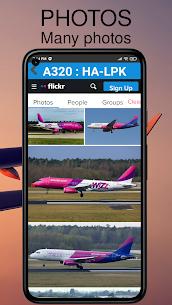 Air Traffic – flight tracker 4