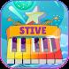 Piano Steven Games Universe Future 2021 - Androidアプリ