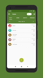 iFood Diary - Food Tracker and Diary 1.22.6