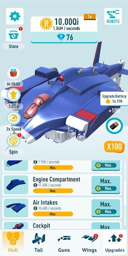 Idle Robots  screenshots 7