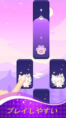 キャッチタイルズマジックピアノ:ミュージックゲームのおすすめ画像3