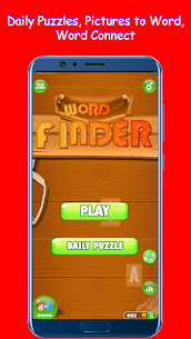 Word Finder APK for Android 1