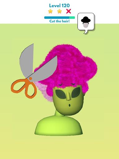 Barber Shop - Hair Cut game 1.14.1 Screenshots 11