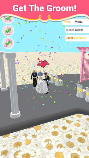 Bridal Rush!  screenshots 5