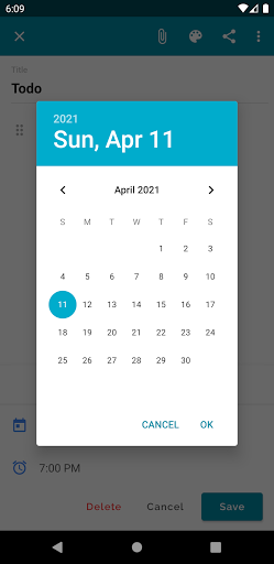 Notepad Notes - lineNotes apktram screenshots 6
