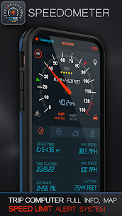 GPS Toolkit Mod Apk: All in One [PRO/MOD EXTRA] 3
