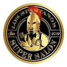 Spartanos Súper Salón icon
