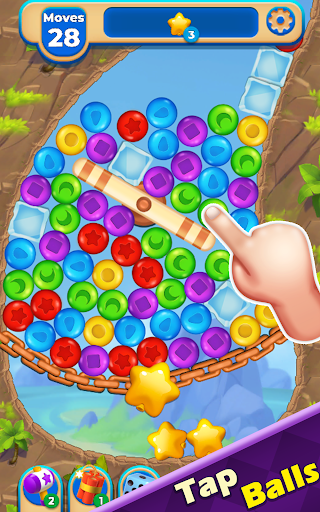 Balls Pop - Free Match Color Puzzle Blast! Apkfinish screenshots 7