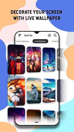 4k wallpaper Full HD wallpaper (background) 1.52 Screenshots 2