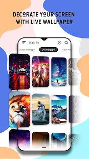 4k wallpaper Full HD wallpaper (background) Screenshot