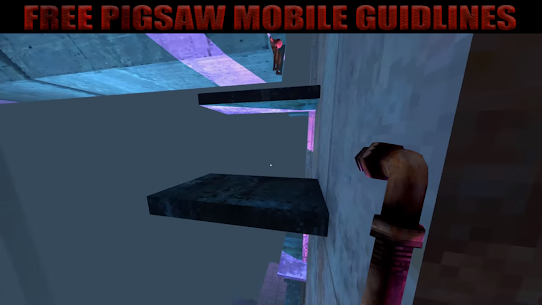 Mobile Pigsaw Game Guidelines Hack Cheats (iOS & Android) 2