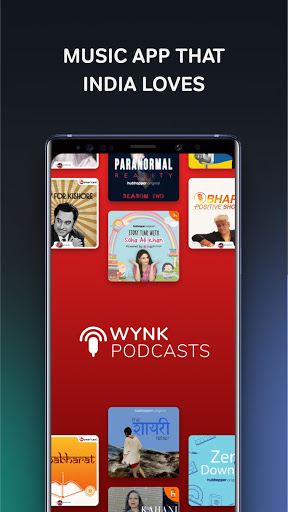 Wynk Music- New Songs, Offline Music & Podcast App screenshots 3