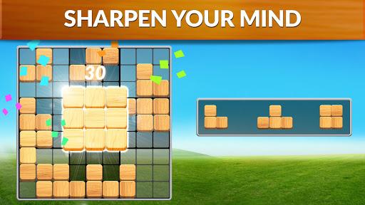 Blockscapes Sudoku apkpoly screenshots 6
