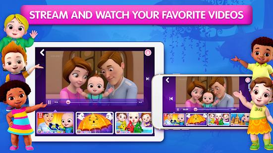 ChuChu TV LITE Best Nursery Rhymes Videos For Kids 5.8 Screenshots 6