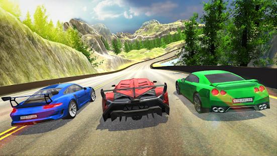 Lambo&GTR&GT 1.2 Screenshots 7