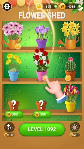 Wordcross Garden 2.1.206 screenshots 4