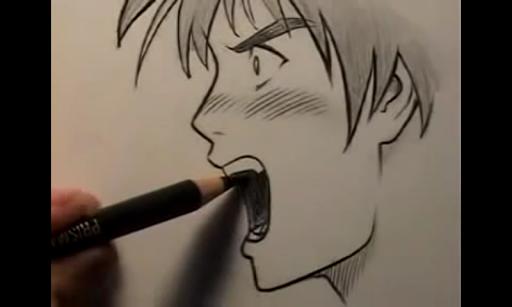 Draw Anime - Manga Tutorials 3.0.1 Screenshots 1