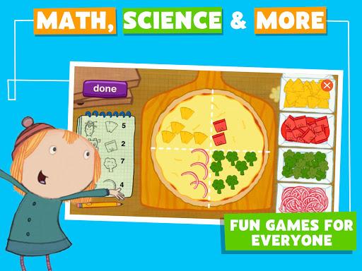 PBS KIDS Games 2.5.1 screenshots 9