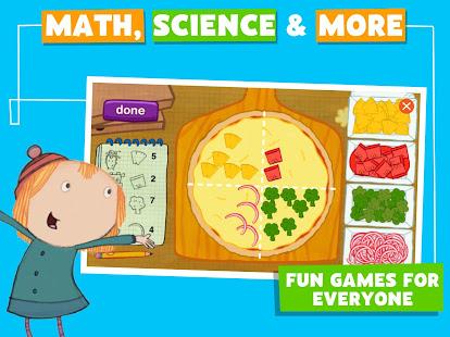 PBS KIDS Games screenshots 14