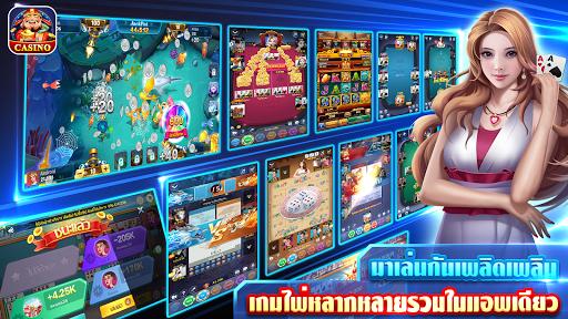 Lucky Casino - ฟรี Slots ป๊อกเด้ง เก้าเก เกมไพ่รวม 3.0.2 screenshots 1
