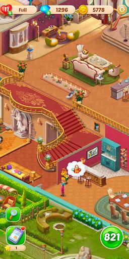 Bella Villa 0.1.409 screenshots 6