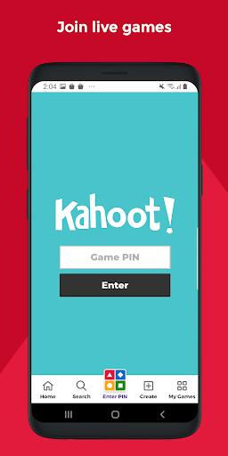 Kahoot! Play & Create Quizzes 4.3.6 Screenshots 7