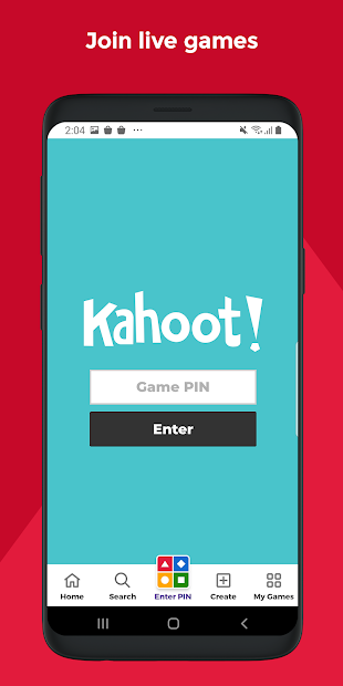 Kahoot! Play & Create Quizzes screenshot 6