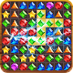 Jewels Jungle Treasure: Match 3 Puzzle Apk