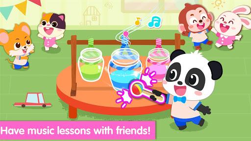 Baby Panda: My Kindergarten apkdebit screenshots 5