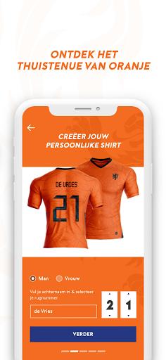 Download KNVB Oranje mod apk 2