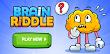 Brain Riddle - Tricky Puzzles kostenlos am PC spielen, so geht es!