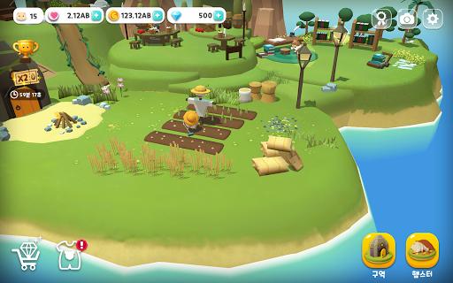 Hamster Village 1.2.3 screenshots 20