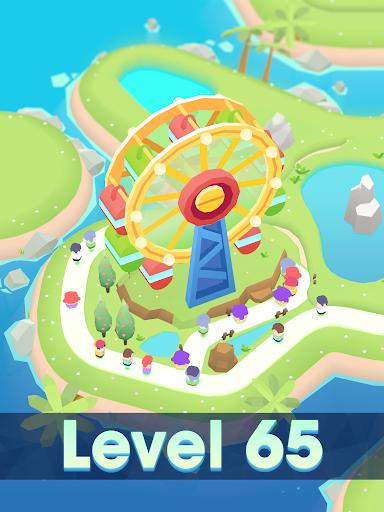 Theme Park Island 2.0.3 screenshots 9