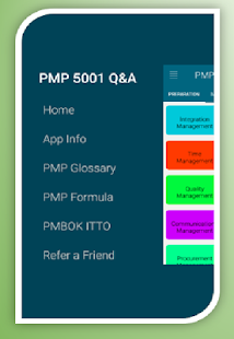 Free 5001 PMP Questions & Answers