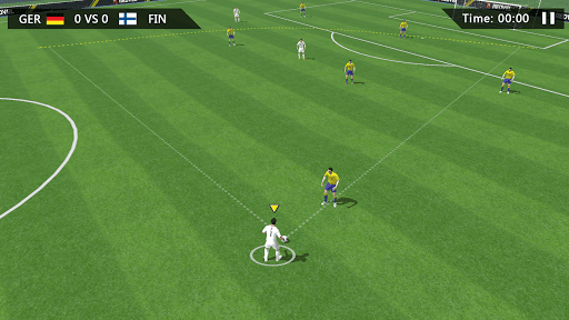 Soccer - Ultimate Team 4.1.0 screenshots 18