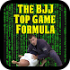 BJJ Top Game Formula - Androidアプリ