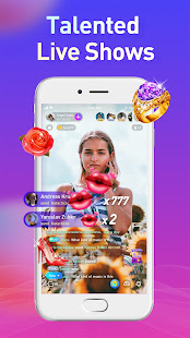 MIGO–Live Chat Voice Chat Live Room Make Friends